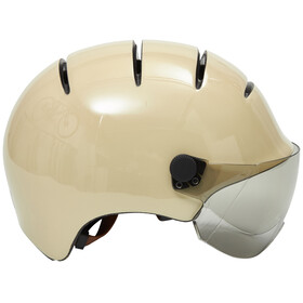 Kask Lifestyle Cykelhjelm beige